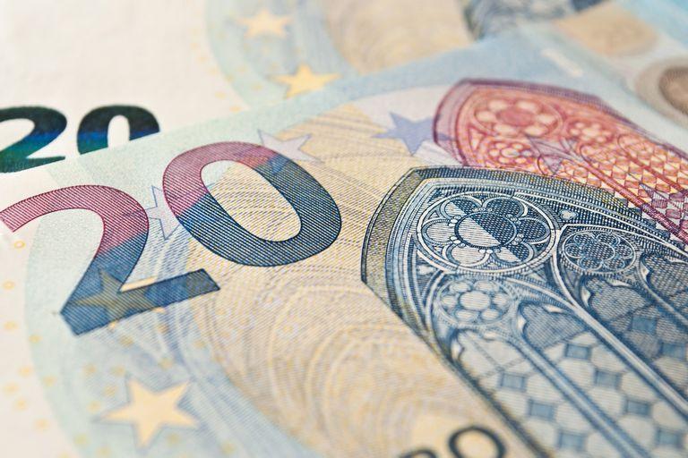 Euro hoy en Argentina: a cuánto cotiza el jueves 26 de agosto