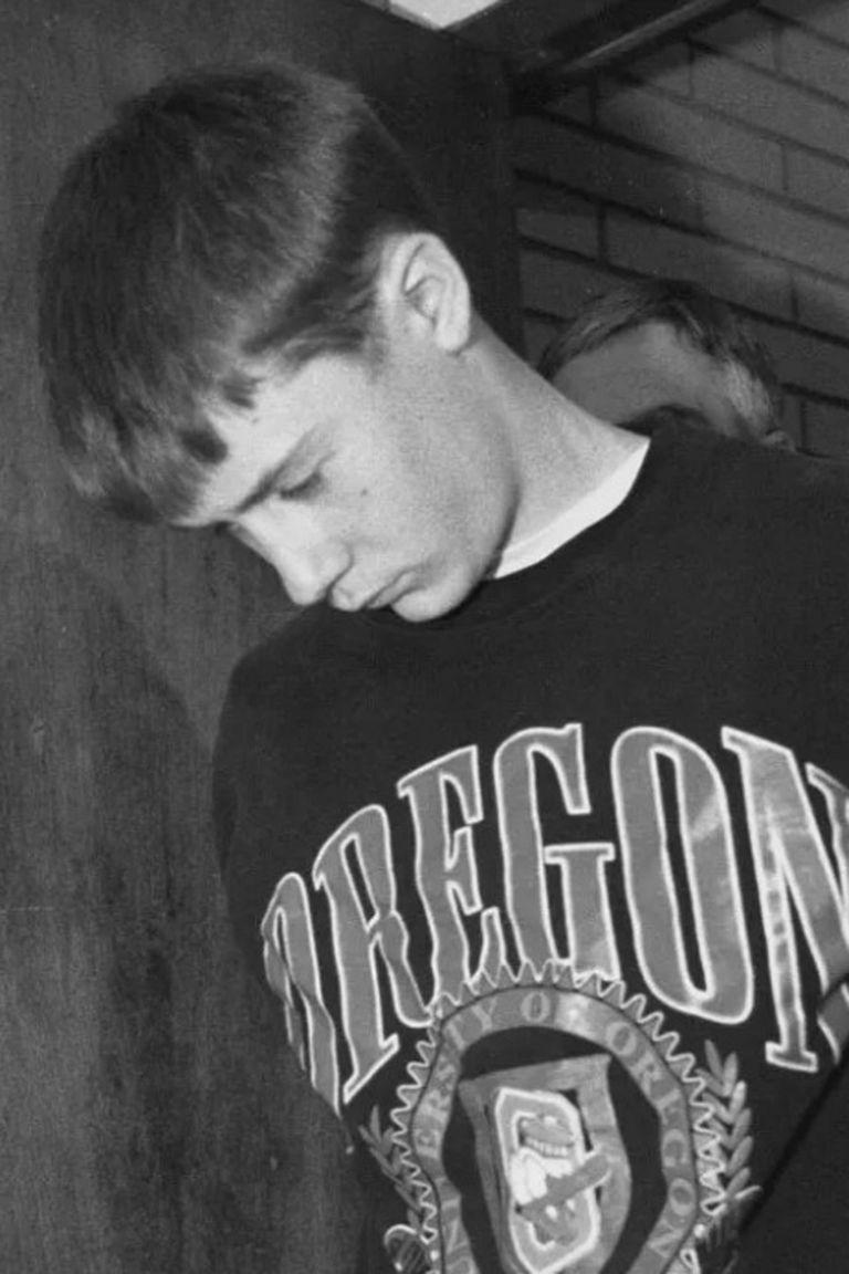 Kip Kinkel tenía 15 años en 1998. Dos décadas después, el homicida de Thurston rompió el silencio y habló por primera vez