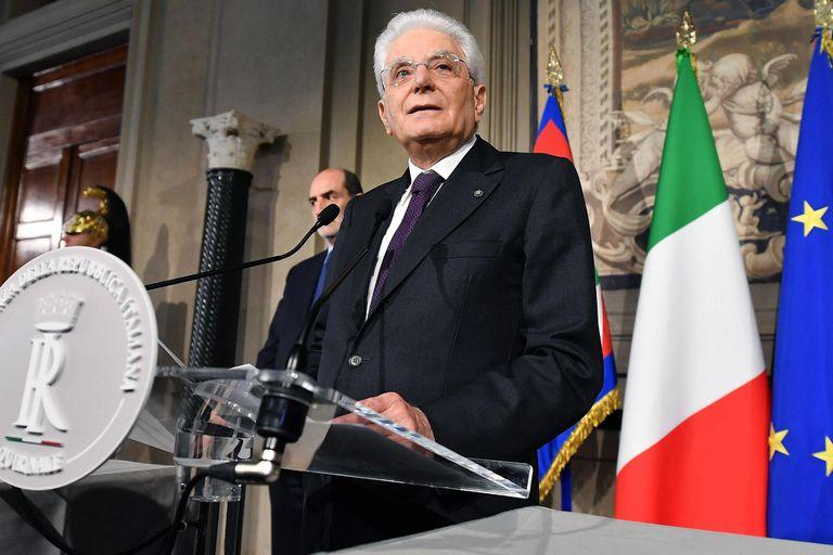 Todos los caminos llevan a repetir las elecciones en Italia, otra vez bloqueada