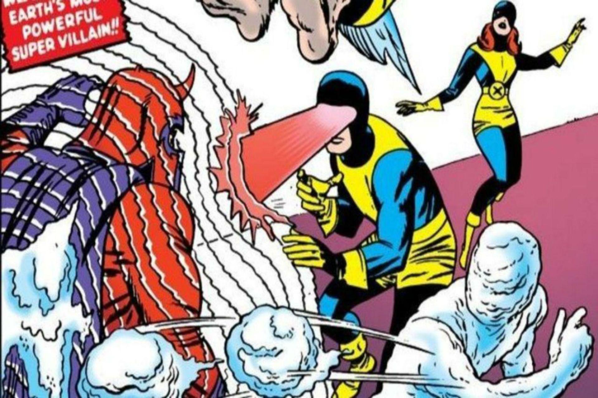 Los X Men fue un título mediocre que ganó en calidad recién en los setenta, con la llegada de Chris Claremont