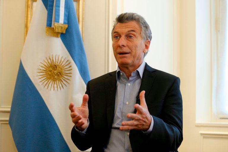 Macri: la Argentina no va a reconocer las próximas presidenciales en Venezuela