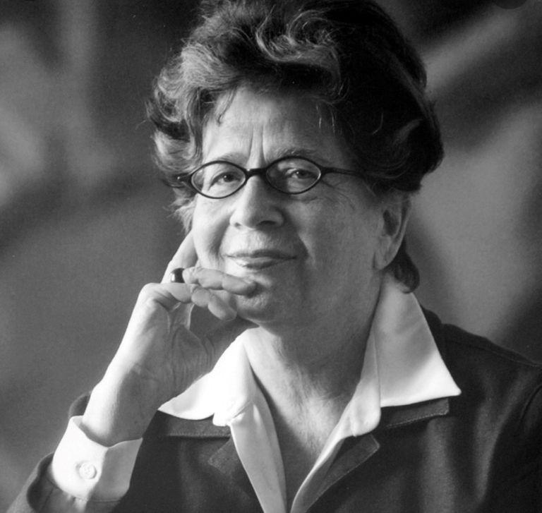 A los 88 años, murió la investigadora y académica Rosa María Ravera