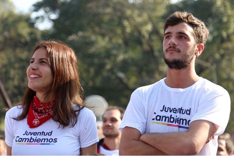 Sucede a Robledo como presidenta de la juventud del Pro