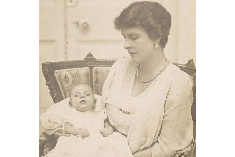 La madre de Felipe era bisnieta de la reina Victoria
