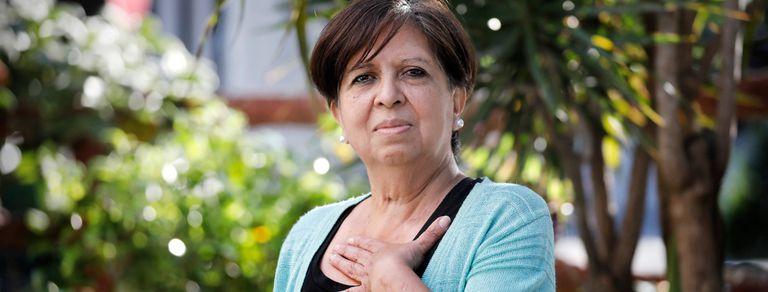 Por primera vez, el Estado argentino pidió disculpas a una víctima de violencia de género