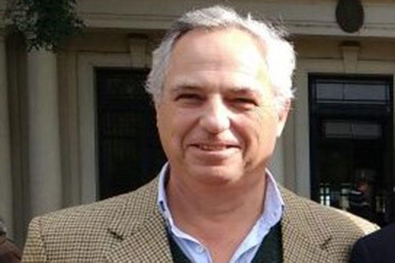 Julio Lieutier, consultor