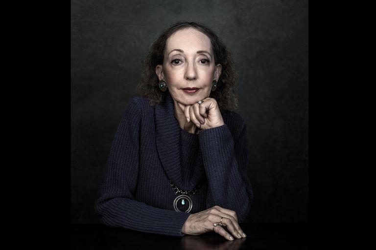 Joyce Carol Oates inaugurará la edición virtual del Filba