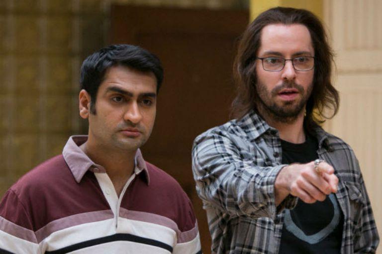 Dinesh y Gilfoyle, la mejor dupla de Silicon Valley
