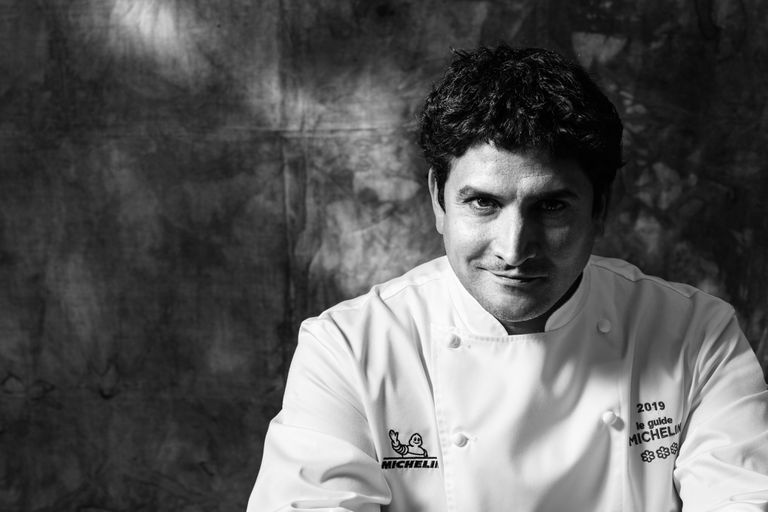 Mauro Colagreco: ocho lecciones de liderazgo del mejor restaurante del mundo