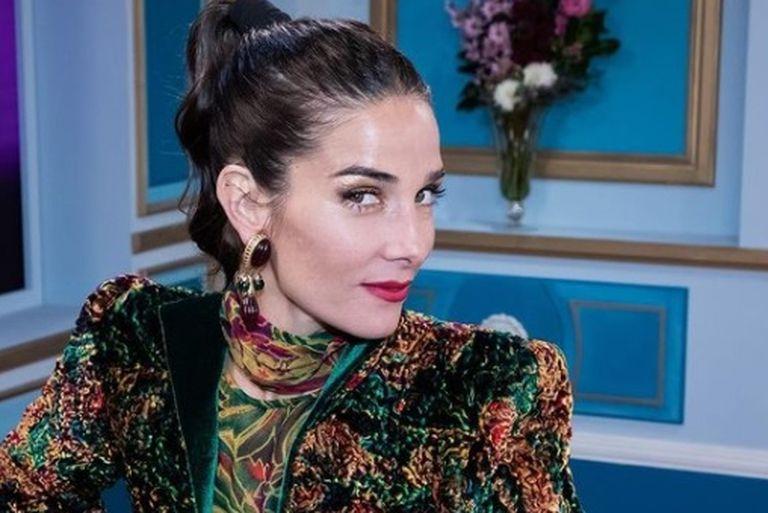 La actriz y conductora, Juana Viale, indagó sobre un episodio del conductor de La jaula de la moda, Horacio Cabak
