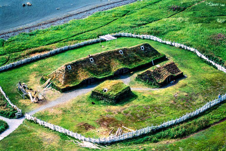 Radiación cósmica, la clave para determinar la presencia de vikingos en América: hace justo mil años