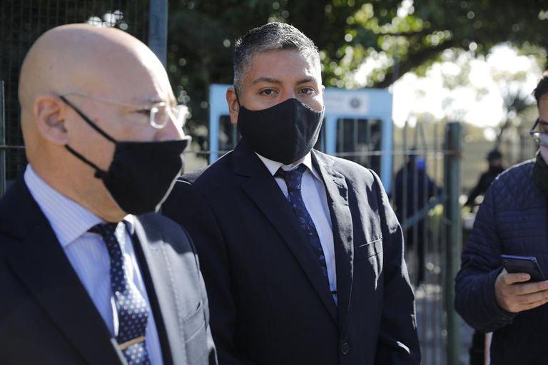 El juicio al policía Luis Chocobar entró en su etapa final
