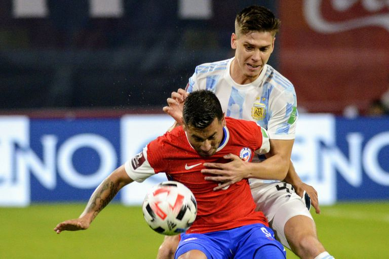 Juan Foyth no será parte de la selección en la Copa América.