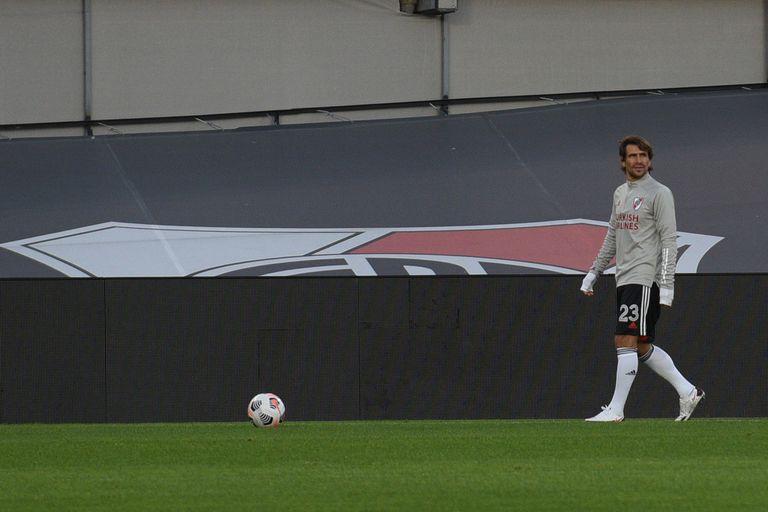 La lista de concentrados de Gallardo y el equipo de River para jugar ante Independiente