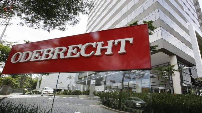 Estados Unidos dio nombres por las coimas de Odebrecht en la Argentina