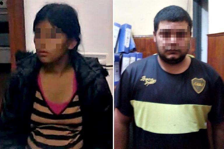 Liberaron a la tía de Sheila Ayala y su marido es el único acusado