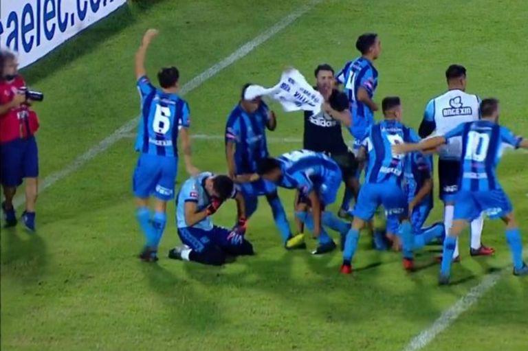 San Telmo ascendió a Primera Nacional: los 35 equipos que ya sueñan con primera