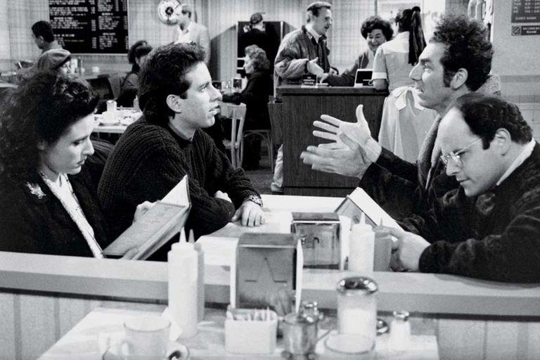 De 'Los Simpson' y 'Seinfeld' a 'Veep' y 'Brockmire': cuáles son las 50 mejores sitcoms de la historia