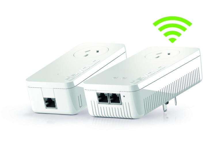 Aunque suene extraño, los cables que corren por dentro de las paredes también pueden transportar la señal de internet. Probamos el dLAN 1200+ WiFi, de Devolo