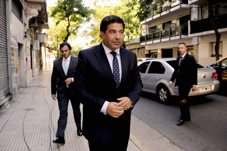 Confirman el procesamiento de Echegaray por la maniobra de la AFIP que benefició a Boudou