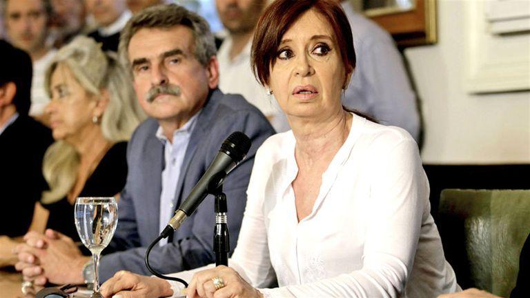 La expresidenta es investigada por el juez Ercolini por la adjudicación de obras viales a Lázaro Báez