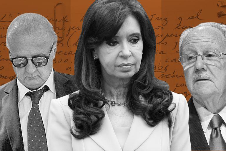 Clarens, Cristina, Wagner