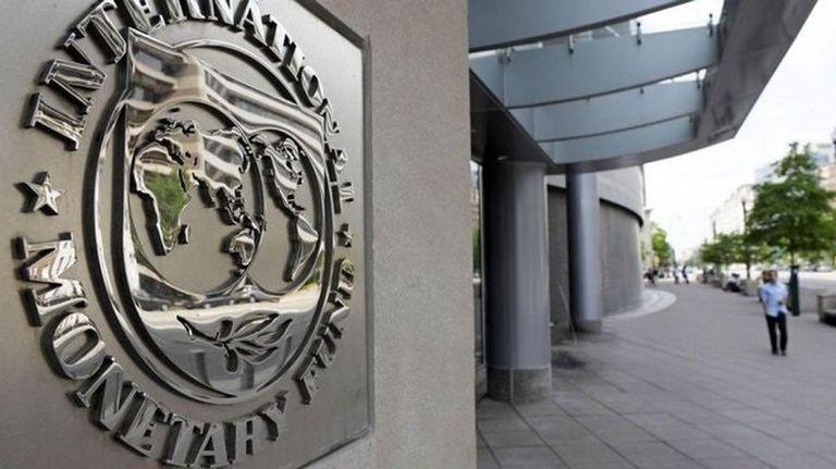 El mensaje del FMI al Gobierno en medio de la crisis política