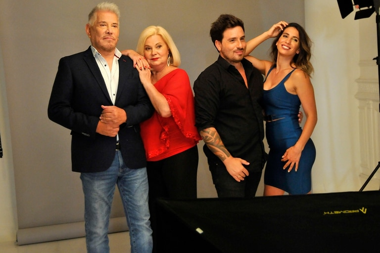 Mentiras inteligentes se estrenará el 14 de enero: Federico Bal, Arnaldo André, Marta González y Cinthia Fernández integran el elenco