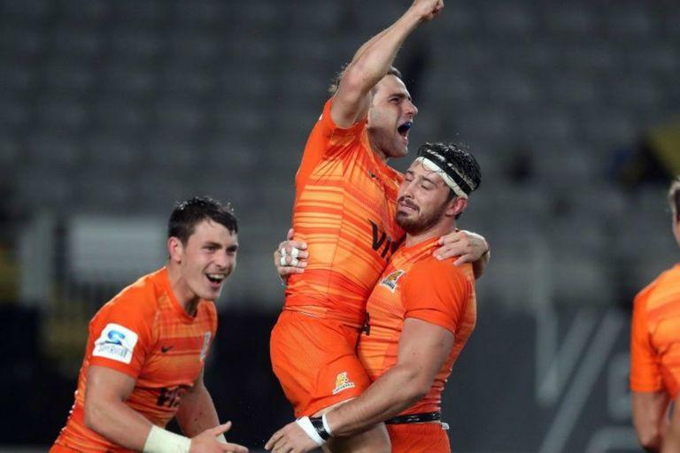 Súper Rugby. Histórico: pese a perder, los Jaguares se clasificaron para cuartos