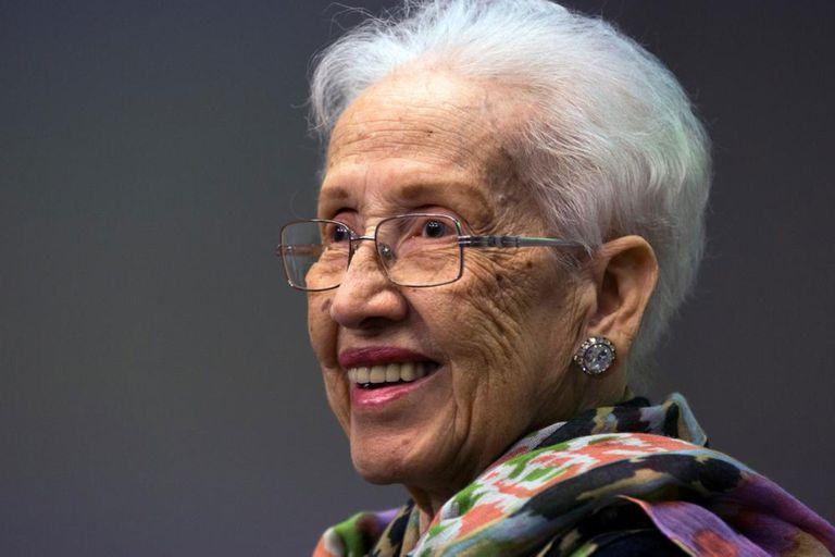 Tenía 101 años; trabajó en una unidad informática racialmente segregada y participó de las más importantes misiones espaciales de la NASA; fue retratada en la película Talentos ocultos, nominada al Oscar