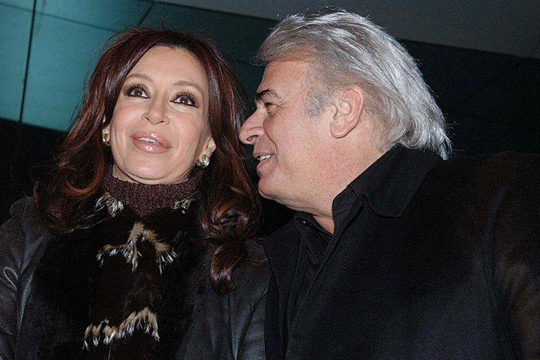 Cristina Kirchner, Gabriela Michetti y otros políticos los despidieron en las redes sociales