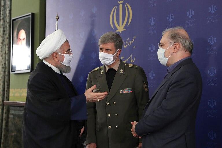 ¿Accidente o sabotaje? El misterio rodea a un accidente nuclear en Irán