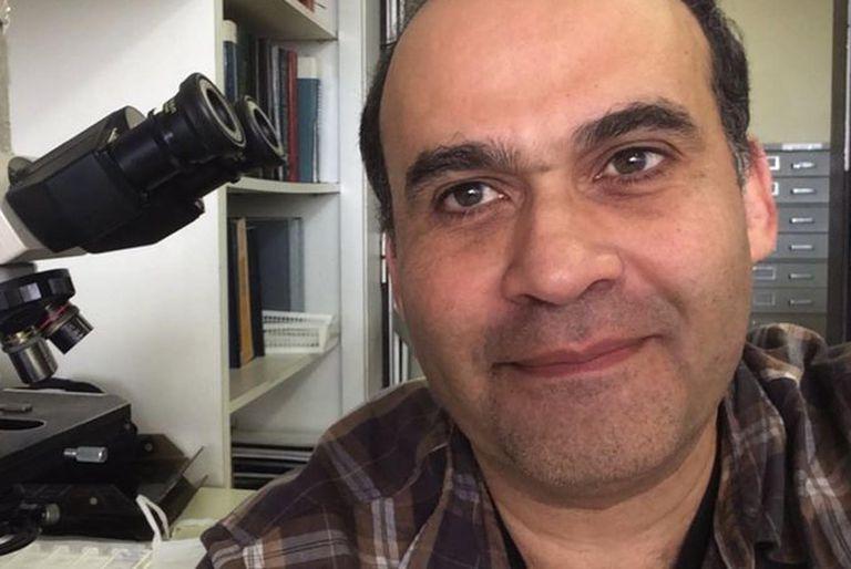 El patólogo e infectólogo Amaro Duarte es el autor principal del estudio.