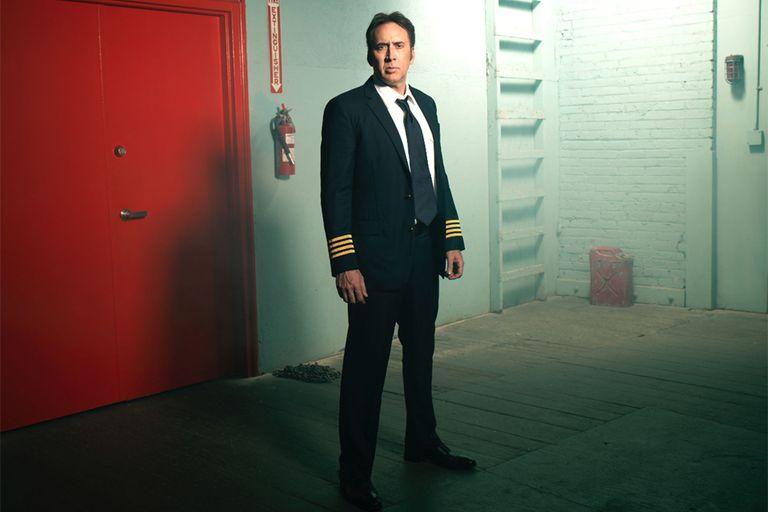 Nicolas Cage, nominado por su trabajo en El apocalipsis