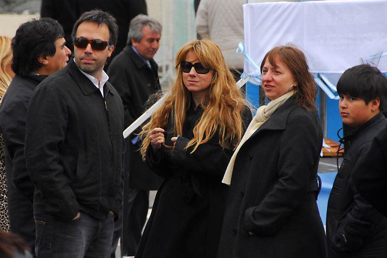 Quién es la fiscal Natalia Mercado, la sobrina de Cristina Kirchner que investiga el asesinato de Fabián Gutiérrez.