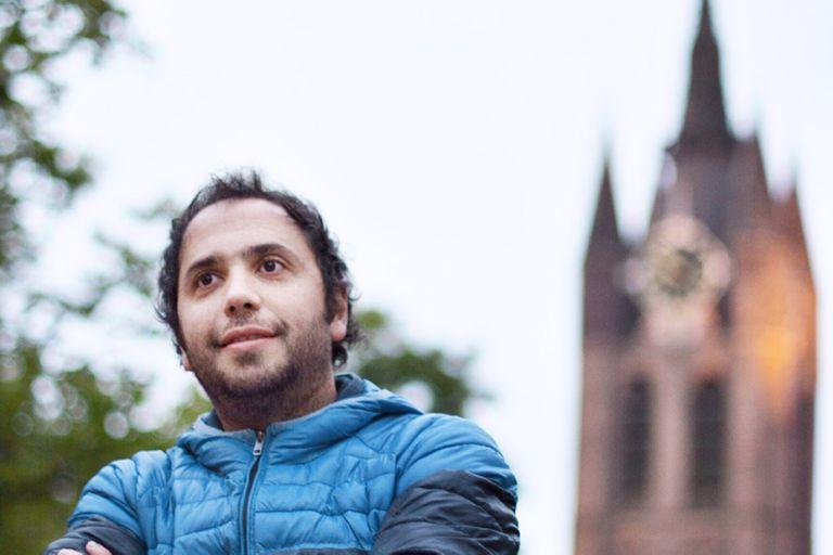 Pablo Arecco, consultor en puertos y vías navegables