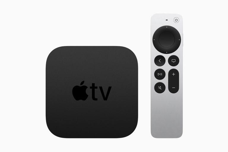 El nuevo Apple TV 4K sale a la venta en mayo desde 179 dólares, mientras que el control remoto Siri está disponible a 59 dólares