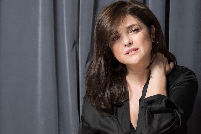 Araceli González. Mostró su nuevo look y fue furor en las redes
