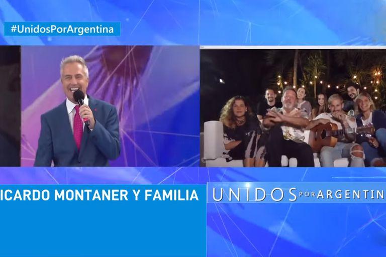 Unidos por Argentina: de la paternidad de Abel Pintos al blooper de Marley