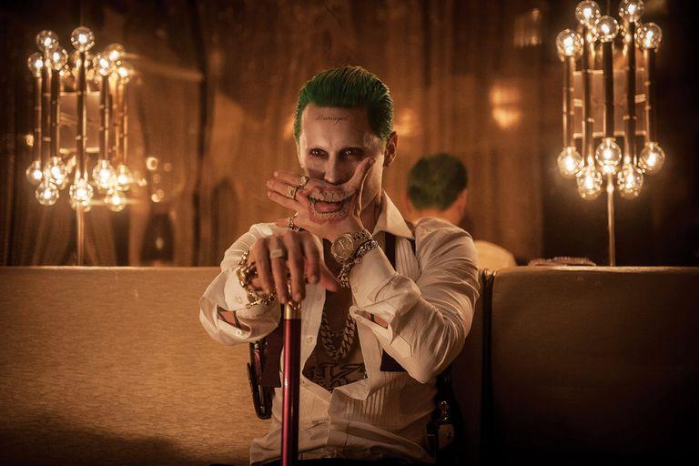 Lejos del personaje original, el Joker interpretado por Jared Leto quedó afuera de la secuela
