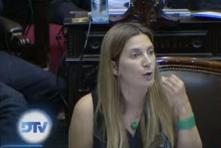 Lospennato apuntó con dureza contra los dichos de Fernando Iglesias sobre las reuniones en Olivos en cuarentena