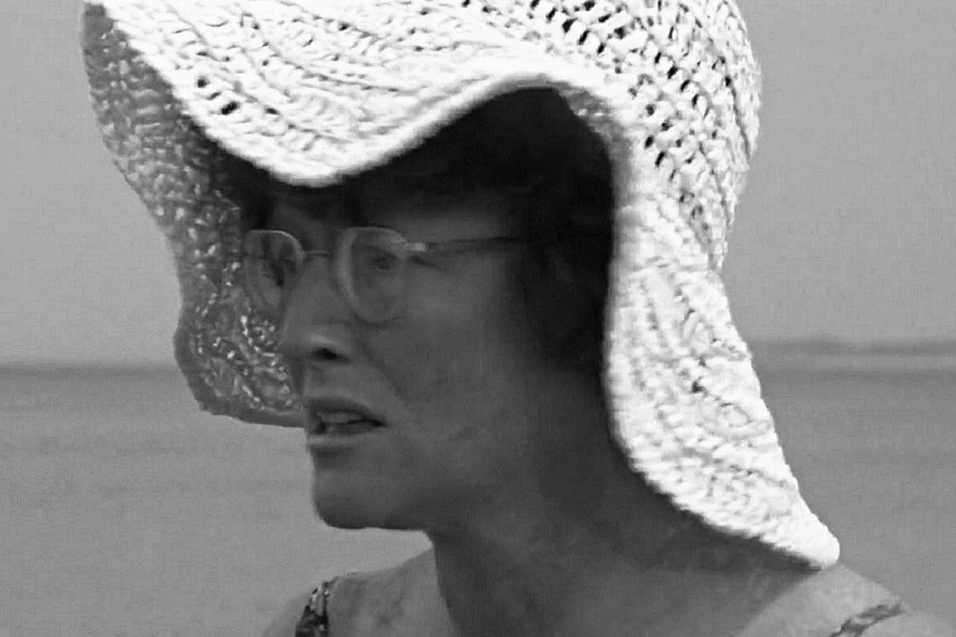 Lee Fierro, actriz de Tiburón