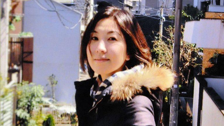 Miwa Sado, la periodista que murió por exceso de trabajo