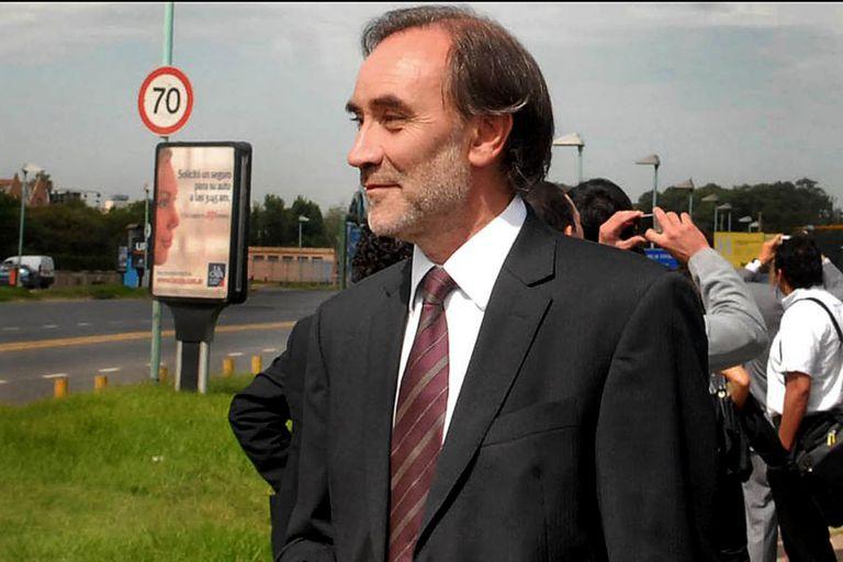 """Bruglia: """"Pasé de un momento a otro a ser convertido en un juez provisorio"""""""