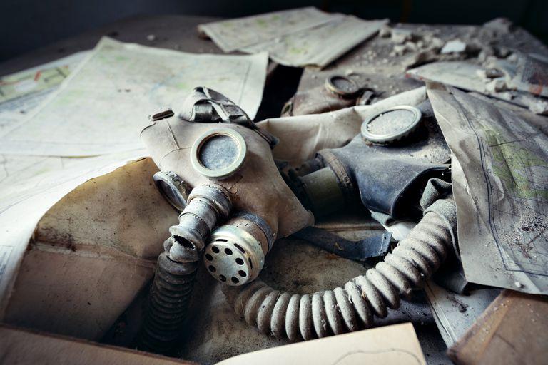 La explosión del reactor nuclear ocurrió el 26 de abril de 1986