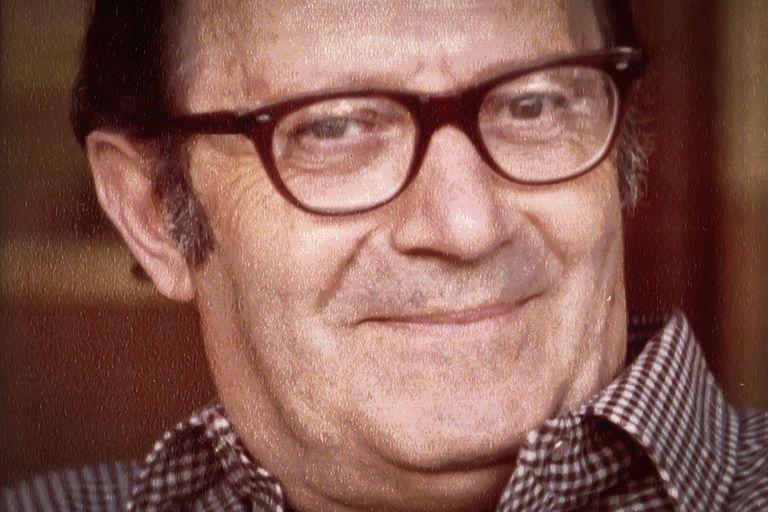 Simón Feldman, el director de Los de la mesa 10
