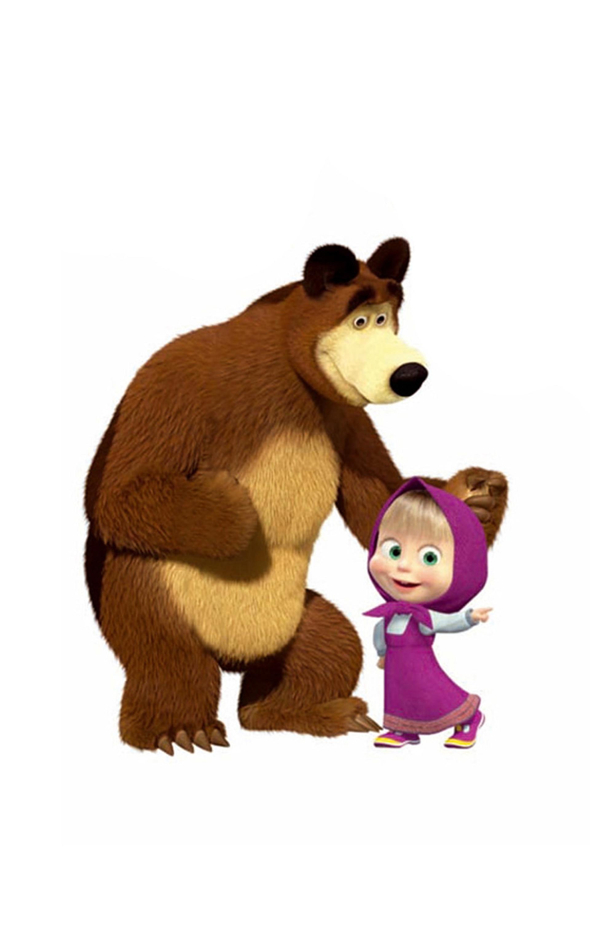 En 2009, un estudio de animación ruso creó un dibujo en 3D con una ambición histórica: competir con Mickey Mouse.