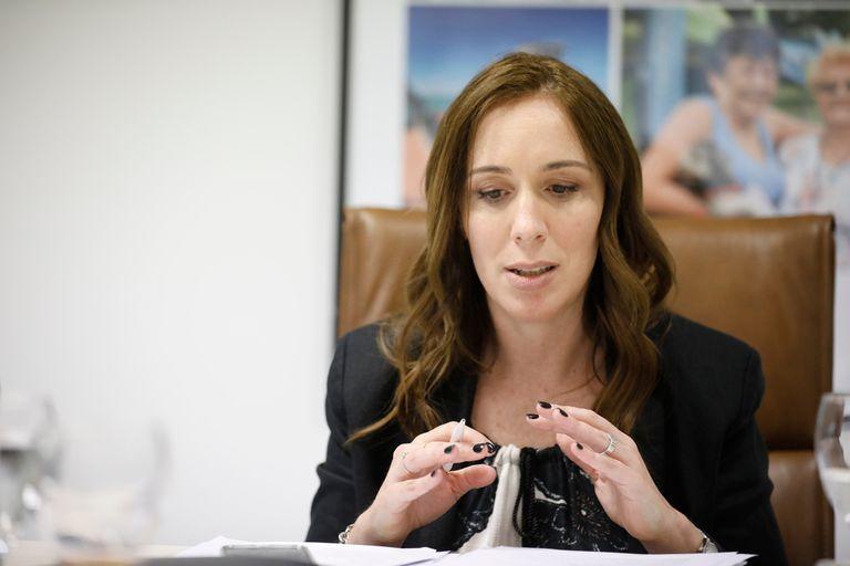 Cambio de tendencia: Vidal nombró más mujeres que hombres en la Justicia