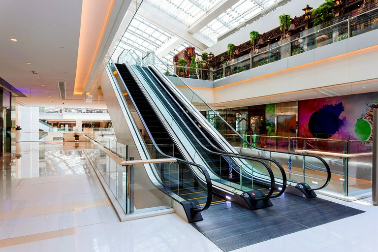 Shoppings. Piden créditos a tasa cero para que los locales paguen expensas