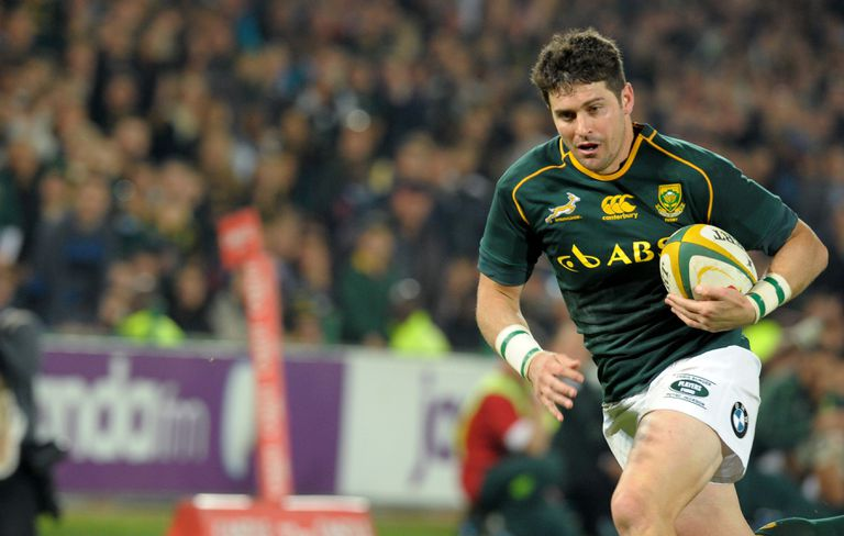 Morné Steyn: el verdugo de los Pumas se retiró del rugby internacional